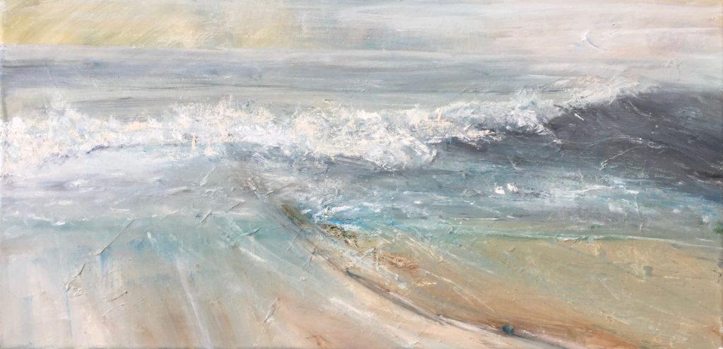 Tidal Surge (oil)