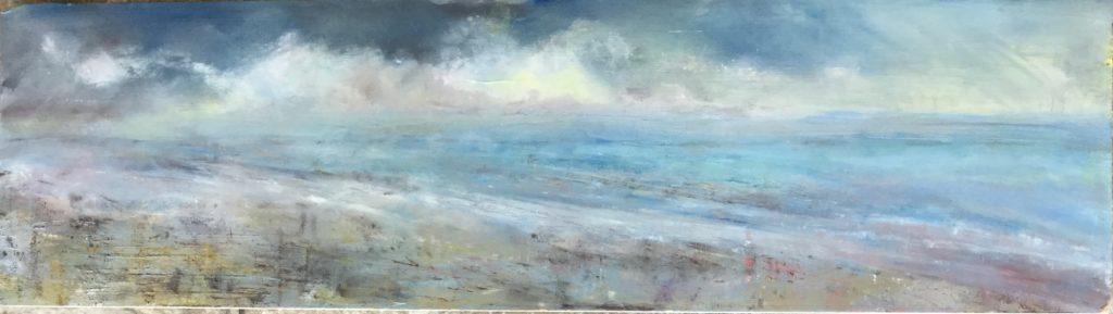 Solent Sea (oil)